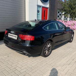 Audi A5 Foto 3