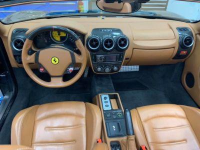 Ferrari F430-4