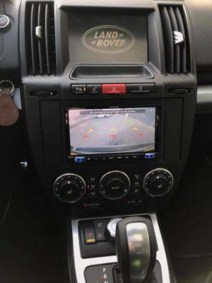 Land Rover Freelander -4