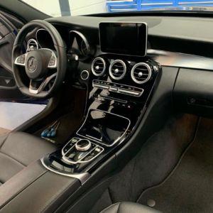 Mercedes 11