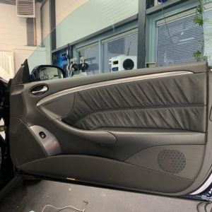 Mercedes CLA 5