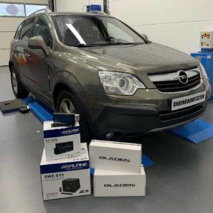 Opel Antara -7