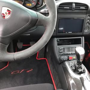 Porsche 911 GT2 -3