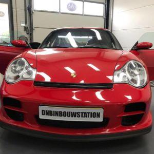 Porsche 911 GT2 -5