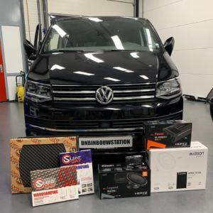 Volkswagen Stransporter 1