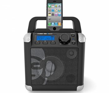 IDANCE AUDIO Mobile Cube BC1