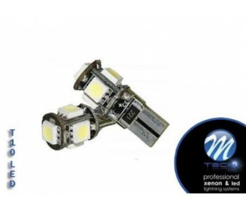 M-TECH T10 Canbus Led L321