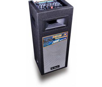 iDance Audio MIX BOX DJ 500 200 Watt