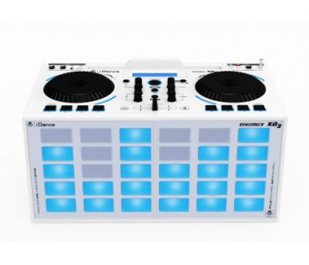 IDANCE AUDIO XD3 Energy White