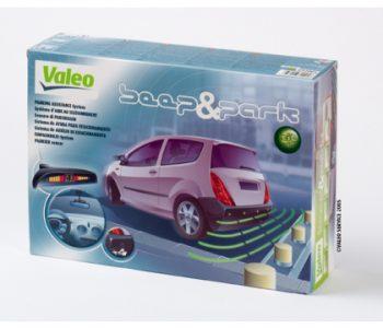 VALEO Valeo Beep & Park kit 2