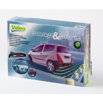 valeo valeo beep park kit 2 d b inbouwstation. Black Bedroom Furniture Sets. Home Design Ideas