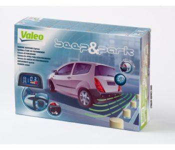 VALEO Valeo Beep & Park kit 3
