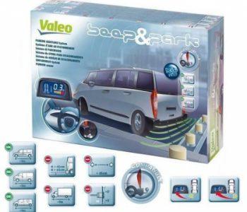 VALEO Valeo Beep & Park Kit 6