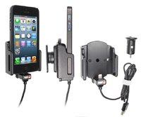 Actieve houder iPhone 5(S) met hoesje 59 - 63 mm