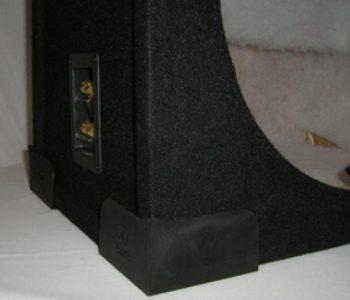 NECOM CBA-P4 Anti slip hoekstukken