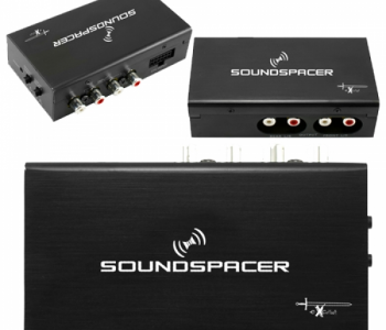 EXCALIBUR soundspacer