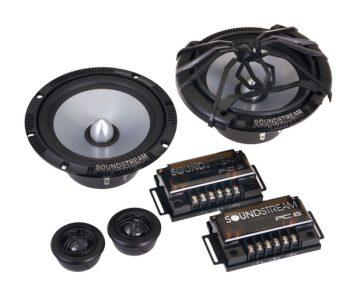 SOUNDSTREAM PC.6 compo