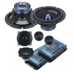 SOUNDSTREAM RF 3.6C