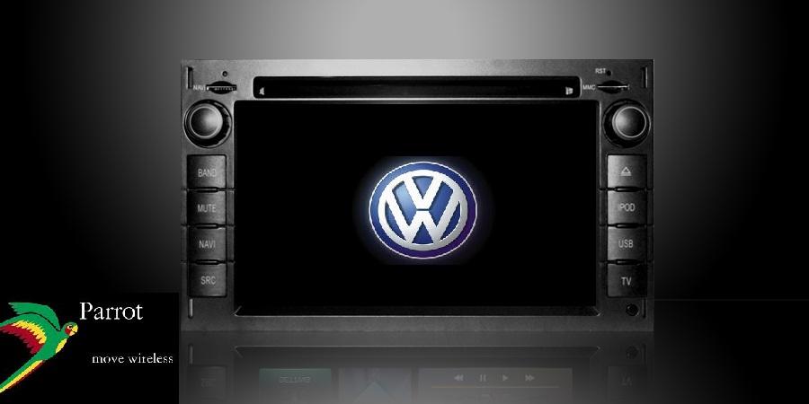 Dynavin Radio Navigatie Volkswagen D Amp B Inbouwstation