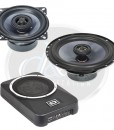 Audio upgrade Hyundai i10