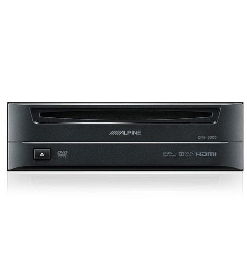 Alpine DVE-5300G -1
