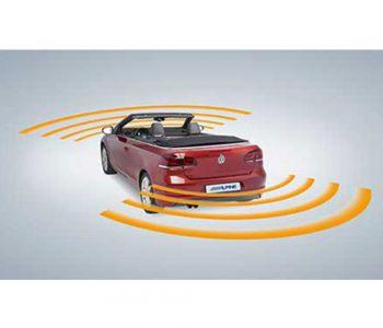 Golf-6-Parking-Sensor-X902D-G6