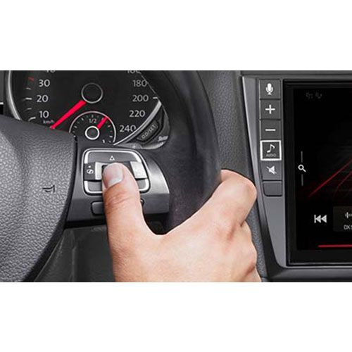 Golf-6-Steering-Wheel-Remote-Control-Buttons-X902D-G6