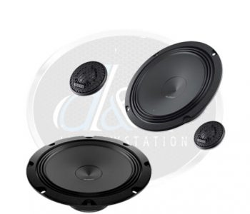 Audio upgrade AudiA5 Sportback Audison