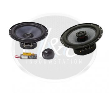 Audio upgrade Ford Focus