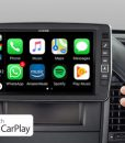 Mercedes-Vito-Works-with-Apple-CarPlay-X902D-V447