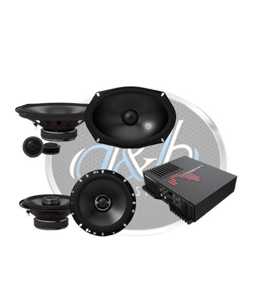 audio upgrade pakket lexus ct200h