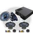 Audio upgrade BMW E46