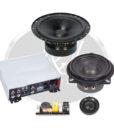 Audio upgrade BMW i3