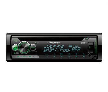 Pioneer DEH-S410DAB