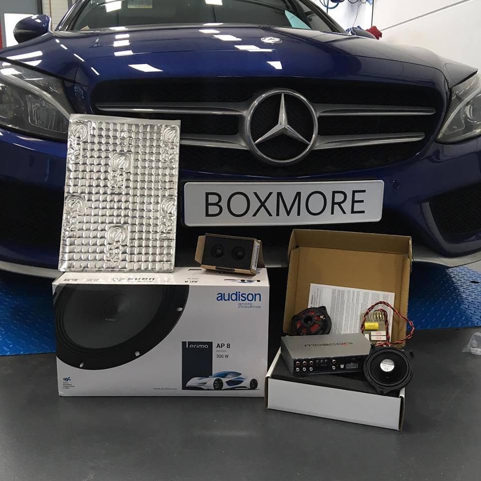 Mercedes 10