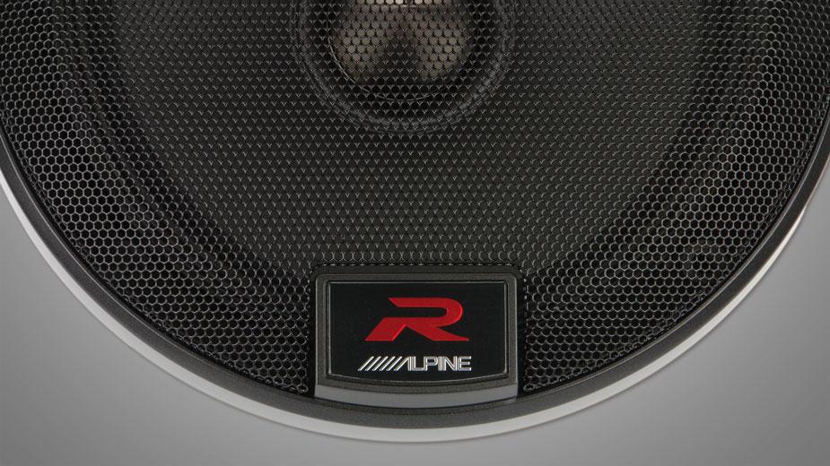 Alpine-R-Series-Speaker