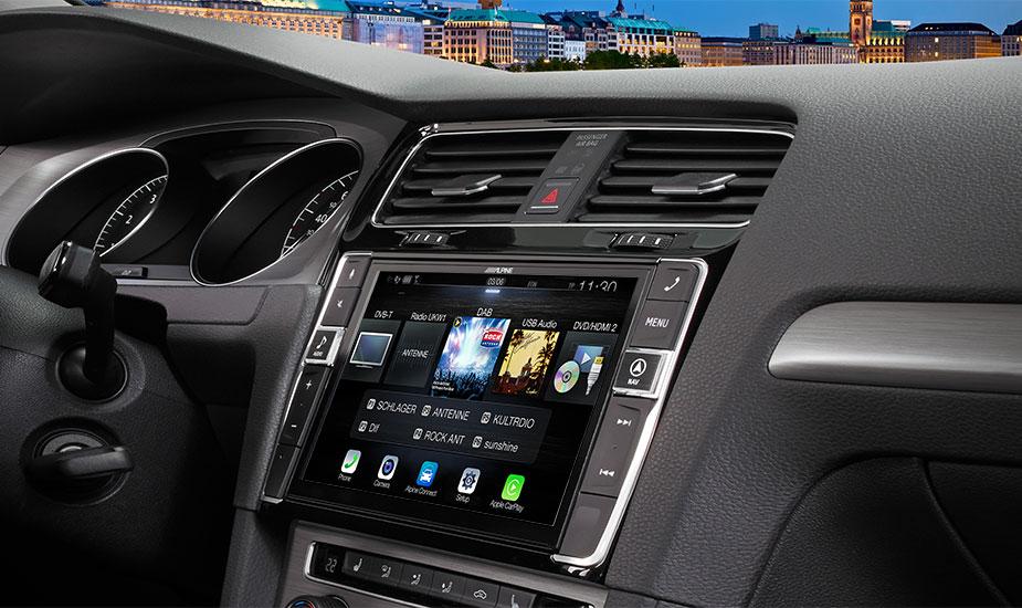 Alpine-Style-Navigation-Designed-for-Volkswagen-Golf-7-X903D-G7