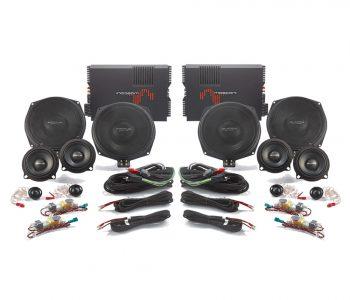 Audio upgrade pakket Range Rover - landrover