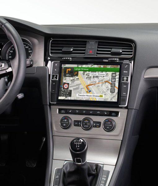 Navigation-System-for-Volkswagen-Golf-7-X903D-G7
