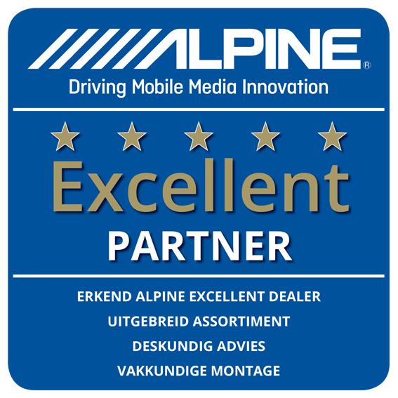 alpine excellent