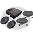 Audio upgrade Ford f150
