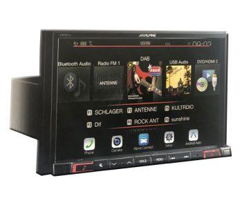 Alpine X803D-U