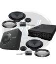 audio upgrade pakket 4