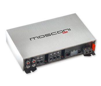 Mosconi D2 100.4
