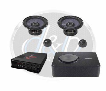 audio upgrade Range Rover