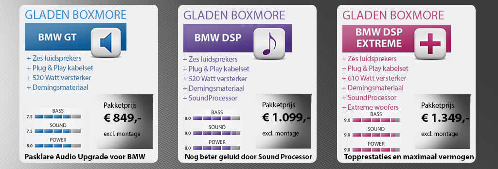 boxmore-pakketten