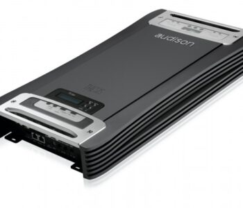 Audison Thesis STEREO AMPLIFIER