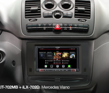 iLX-702D_in-Mercedes-Viano-with_KIT-702MB