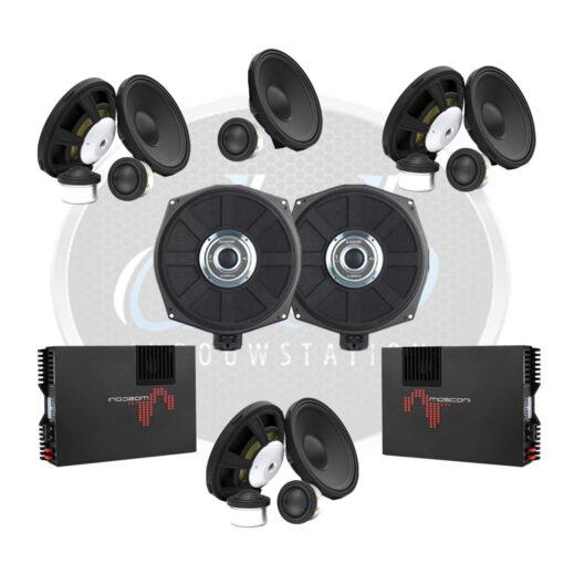 audio upgrade bmw BOXMORE