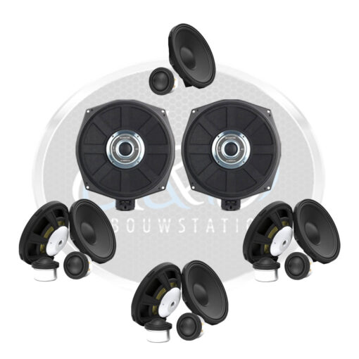 audio upgrade bmw harman kardon